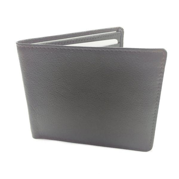 Bifold Wallet – new