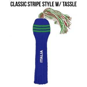 Classic Tassle Featured